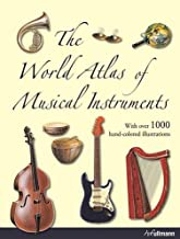 Best the world atlas of musical instruments Reviews