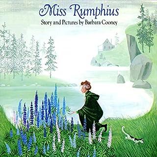 Miss Rumphius cover art