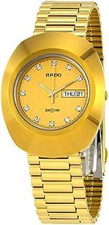 Unisex Original Stainless Steel Swiss Quartz Watch