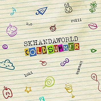 Cold Summer (feat. K.O, Loki, Roiii, Kwesta)