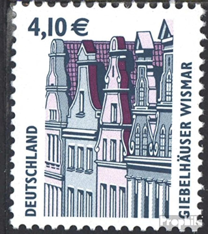 envío gratis Prophila Collection RFA RFA RFA (RFA.Alemania) 2323R B con número de Seguimiento Negro 2003 Lugares de interés (Sellos para los coleccionistas)  n ° 1 en línea