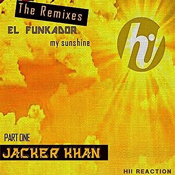 My Sunshine (Jacker Khan Remix)