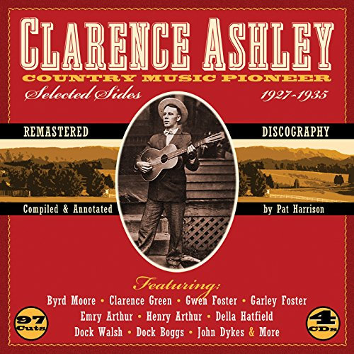 Country Music Pioneer 1927-1935 (4 CD)