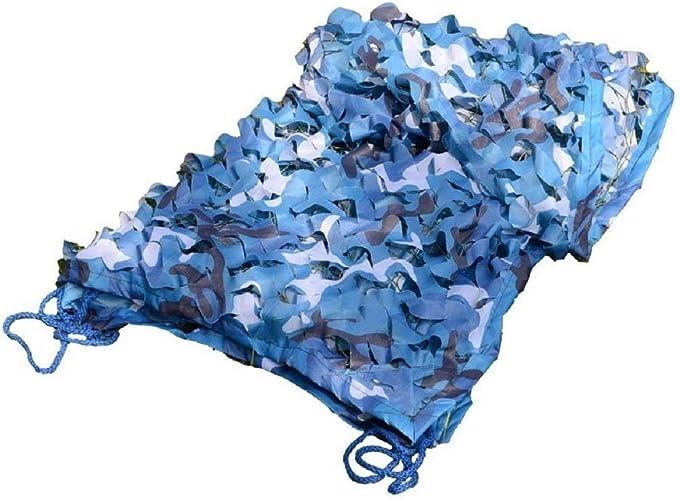 Zbm-zbm Camouflage Camouflage Net Photographie aérienne Anti-Satellite ombrage décoration intérieure Isolation Solaire Chambre Prougeection Solaire réseau de sécurité extérieure