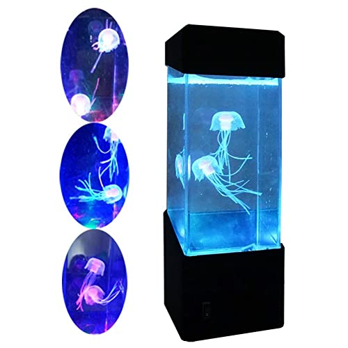 Live Jellyfish Aquarium Amazon Com