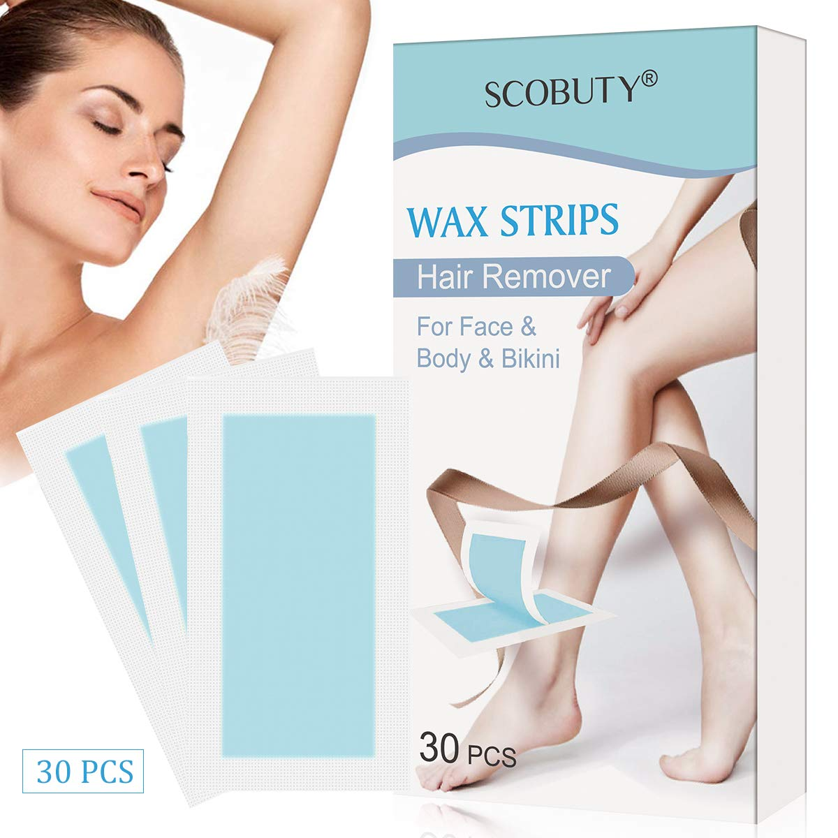 Waxing Strips Wax Strips Bikini Wax Strips Waxing Strips Paper