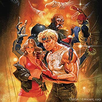 Streets of Rage 3 (Official Game Soundtrack)