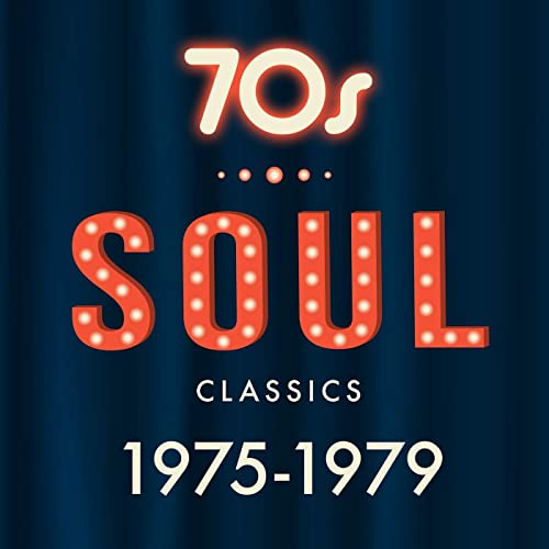 70s Soul Classics 1975-1979 by Various artists on Amazon Music