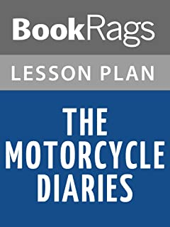 Lesson Plans The Motorcycle Diaries: Notes on a Latin American Journey