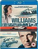 Williams [Edizione: Regno Unito] [Blu-Ray] [Import]