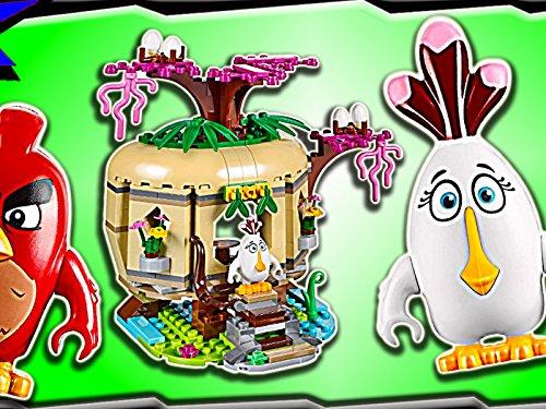 Clip: Bird Island Egg Heist