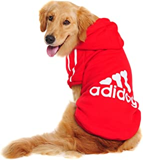 giants clothes for dogs