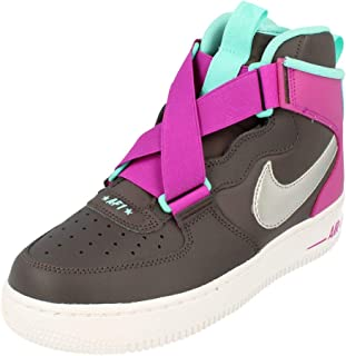 Nike Air Force 1 Highness GS Trainers Bq3598 Sneakers Shoes 002