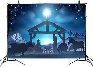 church christmas backdrops
