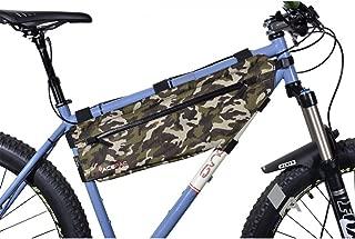 Acepac Zip Frame Bag - Camo Large
