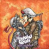 Songtexte von Mutoid Man - War Moans