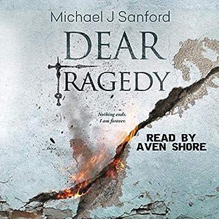 Dear Tragedy: A Dark Supernatural Thriller cover art