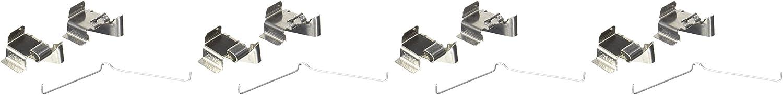 carlson Quality Brake Parts Disc Kit Hardware Purchase 13324 Indefinitely