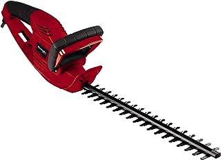 comprar comparacion Einhell GC-EH 5747 - Recortasetos eléctrico, 570W (longitud de corte: 465mm, longitud de la hoja: 530mm, espacio entre die...