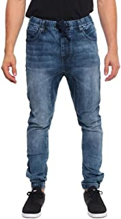 Best big and tall jean joggers Reviews