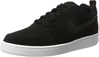 NIKE Women's Court Borough Low Basketball Shoes