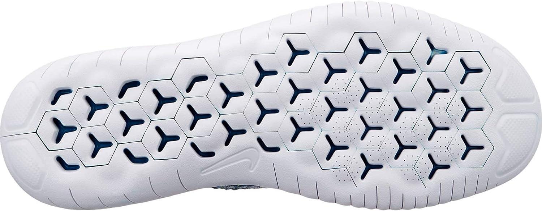 Nike Free Rn Flyknit 2018 Mens 942838-301