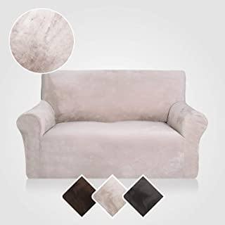 Amazon.com: Leather - Sofa Slipcovers / Slipcovers: Home & Kitchen