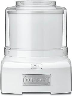 Cuisinart CIM-42PC Ice Cream Maker, White