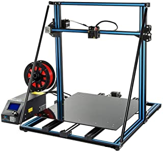 3D Bazaar Creality CR-10S5 Supporting Rod Set, Creality 3D Printer Upgrade Parts for Creality CR-10S5, DIY Upgrade 3D Prin...