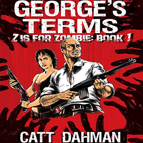 George's Terms: Z Is for Zombie, Book 1