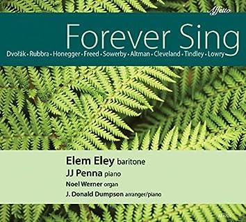 Forever Sing