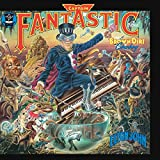 John,Elton: Captain Fantastic and the Brown Dirt Cowboy (Ltd) [Vinyl LP] (Vinyl)