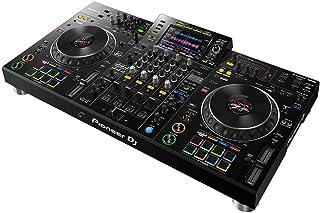 DJ DJ XDJ-XZ سیستم همه در یک DJ