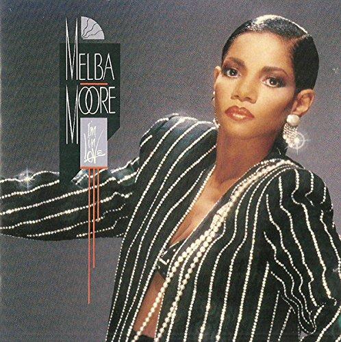 incl. Keeps Me Runnin\' Back (CD Album Melba Moore, 10 Tracks)