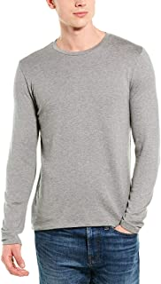 Cashmere-Blend Crewneck Sweater