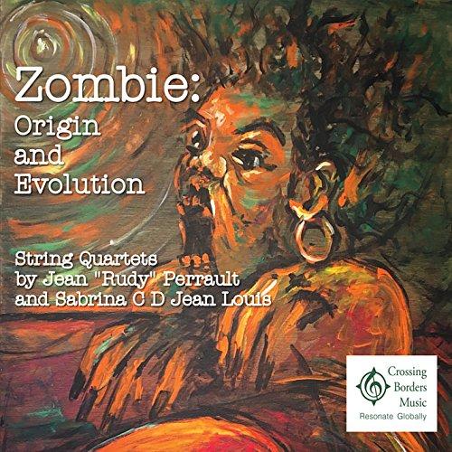 Zombie:Origin and Evolution