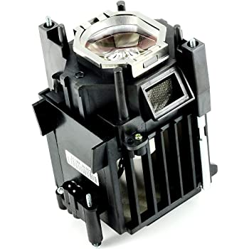 Power by Ushio Genuine OEM Replacement Lamp for Sony LMP-F272 Projector IET Lamps with 1 Year Warranty