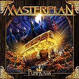 Masterplan: Pumpkings (Ltd.Digipak) (Audio CD (Limited Edition))