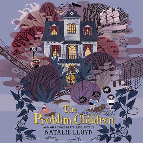 The Problim Children audiobook cover art