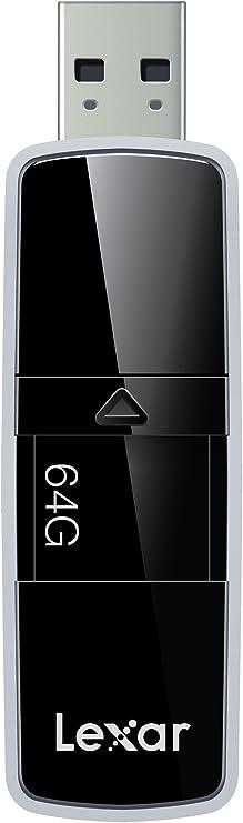 Lexar Triton Jumpdrive 64gb Usb Stick Usb 3 0 Computer Zubehör