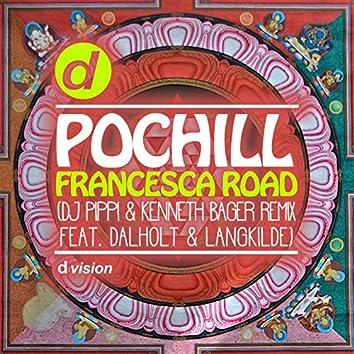 Francesca Road (Dj Pippi & Kenneth Bager Remix Dalholt & Langkilde) [feat. Francesca Road Dj Pippi, Kenneth Bager Remixdalholt, Langkilde]