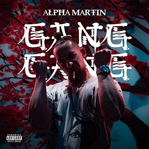 Alpha Martin