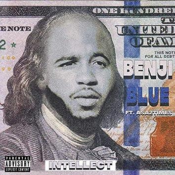 Benji Blue (feat. Asa2times)