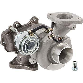 Brand New Turbocharger for Subaru Forester// Impreza WRX 2.5L Turbo TD04L Turbo