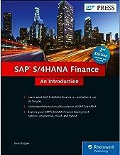 SAP S/4HANA Finance: An Introduction