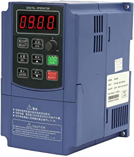 Universal 380V 2.2KW Three Phase Input Three Phase Output Frequency Converter VFD