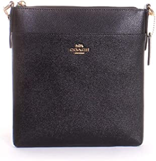 Coach Crossbody for Women-Black