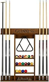 Best guinness pool cue rack Reviews
