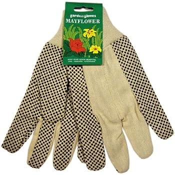 Jardín Guantes Chemo plast® Hombre Textil con Grano: Amazon.es: Electrónica
