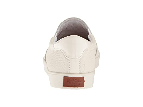 Dr. Scholl's Scout - Original Collection White Leather Quality Original Cheap Best Prices Buy Cheap How Much Amazing Price 9EMw2UJ